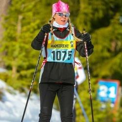 Skiing 90 km - Mariann Syvertsson (10756)