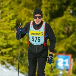 Skiing 90 km - Bo Andersson (5756)