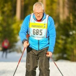 Skiing 90 km - Alf Adamsson (6856)