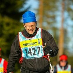 Skiing 90 km - Torsten Hedbom (14276)