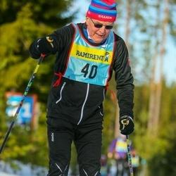 Skiing 90 km - Einar Talberg (406)