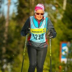 Skiing 90 km - Carina Edgren (12326)