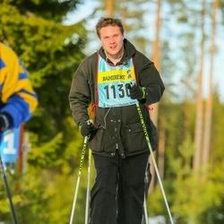 Skiing 90 km - David Höijertz (11306)