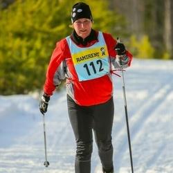 Skiing 90 km - Pär Stormo (1126)