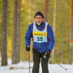 Skiing 90 km - Anders Rehnberg (996)