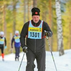 Skiing 90 km - Carin Johansson (13016)