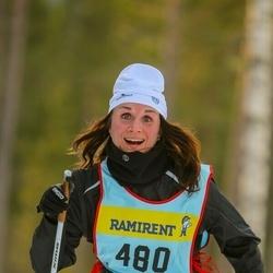 Skiing 90 km - Maria Rosko (4806)