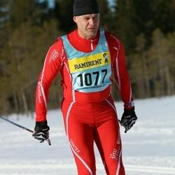 Skiing 90 km - Jimmy Birklin (10772)