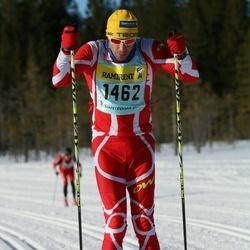 Skiing 90 km - Arnulf Bekkevoll (14622)