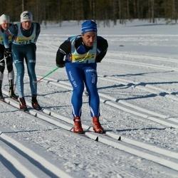 Skiing 90 km - Hannes Assarsson (1842)