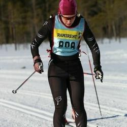 Skiing 90 km - Ulrica Persson (8082)
