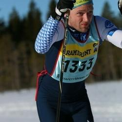 Skiing 90 km - Fredrik Westlund (13332)