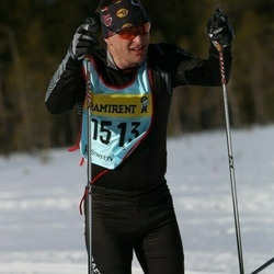 Skiing 90 km - Tony Andersson (15132)