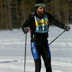 Skiing 90 km - Trygve Jensen (15202)
