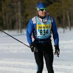 Skiing 90 km - Per Ek (8342)