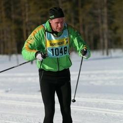 Skiing 90 km - Ulf Johansson (10482)