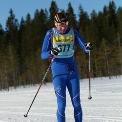 Skiing 90 km - Kjetil Flenvold (6772)