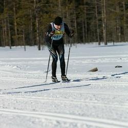 Skiing 90 km - Daniel Ehn (9572)