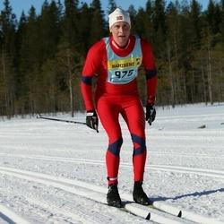 Skiing 90 km - Nils Fredrik Stenseth (9752)