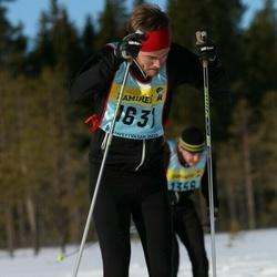 Skiing 90 km - Erik Ivarsson-Sandberg (16312)