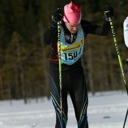 Skiing 90 km - Jakob Björklund (15022)