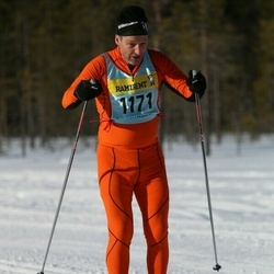 Skiing 90 km - Sigurd Hertzberg (11712)