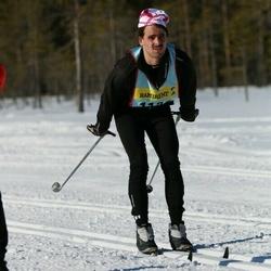 Skiing 90 km - David Frieberg (11232)