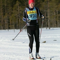 Skiing 90 km - Fredrik Ekman (16212)