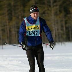 Skiing 90 km - Åke Strömberg (12412)