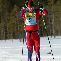 Skiing 90 km - Henrik Åhling (312)