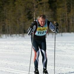 Skiing 90 km - Bo Arvidsson (14042)