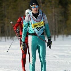 Skiing 90 km - Dick Olsson (9992)