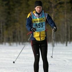 Skiing 90 km - Anders Axling (5532)