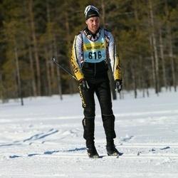 Skiing 90 km - Christian Tenggren (6162)