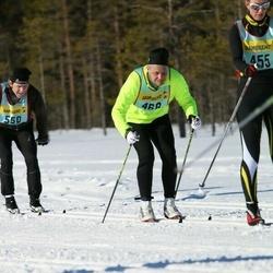 Skiing 90 km - Anders Skogs (4682)
