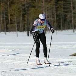 Skiing 90 km - Henrik Nilsson (452)