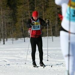 Skiing 90 km - Eje Harryson (10142)