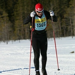 Skiing 90 km - Jonas Nygren (13062)