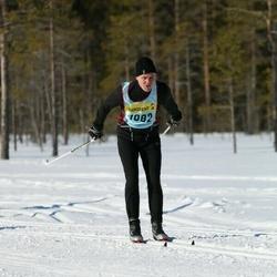 Skiing 90 km - Rolf Bryntesson (10822)