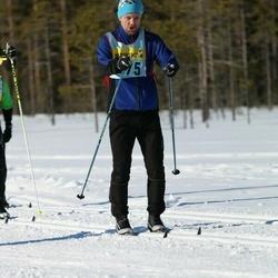 Skiing 90 km - Daniel Zakrisson (12752)