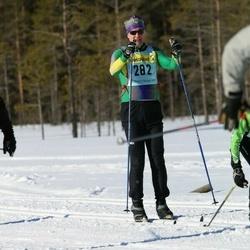 Skiing 90 km - Dag Sundin (2822)