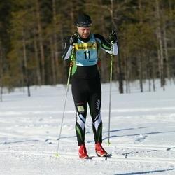 Skiing 90 km - Christian Sletengen (112)