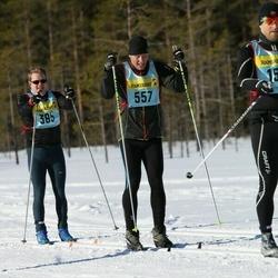 Skiing 90 km - Dynamit Eero Honkasalo (3582), Hans Hedin (5572)