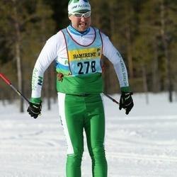 Skiing 90 km - Tomasz Skrzypiec (2782)
