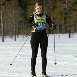 Skiing 90 km - Therese Larsson (10122)