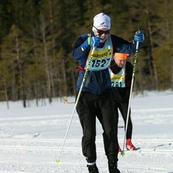 Skiing 90 km - Andreas Björns (15272)