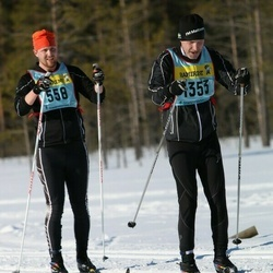 Skiing 90 km - - (13532)