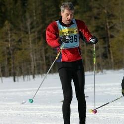 Skiing 90 km - Tord Hederskog (11962)