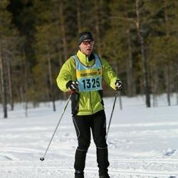 Skiing 90 km - Christer Jönsson (13252)