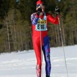 Skiing 90 km - Ola Nygård (5362)